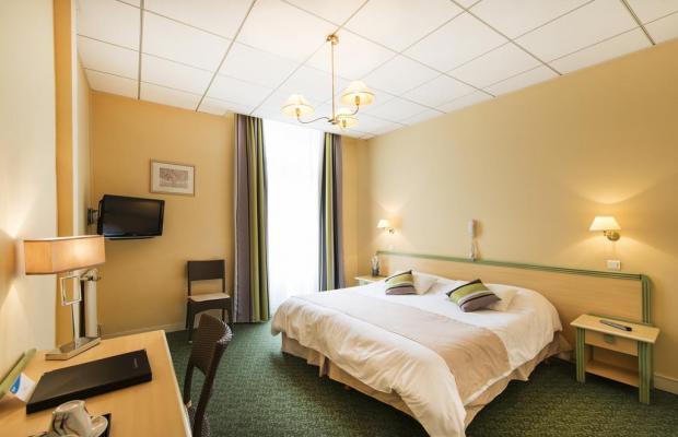 фото отеля Hotel Vacances Bleues Le Floreal изображение №13