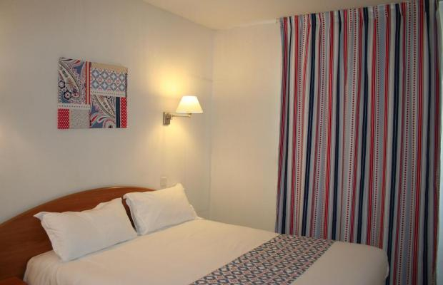 фото отеля Le Grand Cap изображение №5