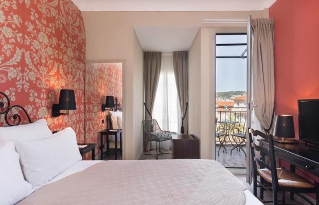 фото отеля Le Grimaldi изображение №25