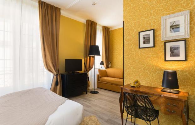 фото отеля Le Grimaldi изображение №13