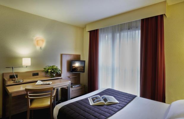 фотографии отеля Citadines Kleber Strasbourg изображение №31