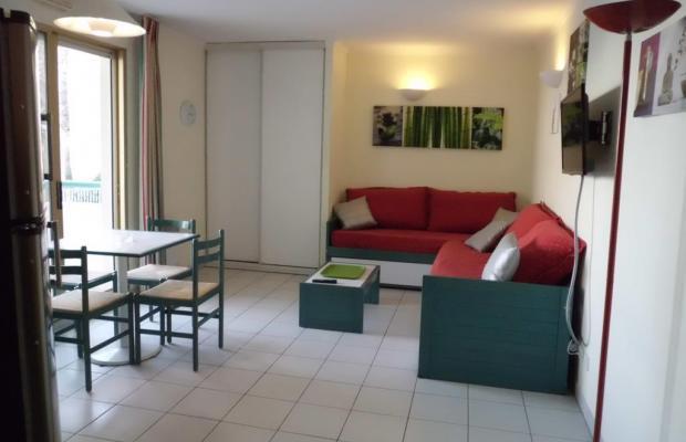 фотографии отеля Appartements Borghèse изображение №23