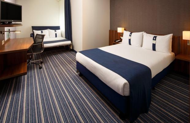 фото отеля Holiday Inn Express Rotterdam - Central Station изображение №37
