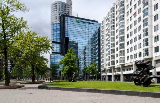 фото Holiday Inn Express Rotterdam - Central Station изображение №18