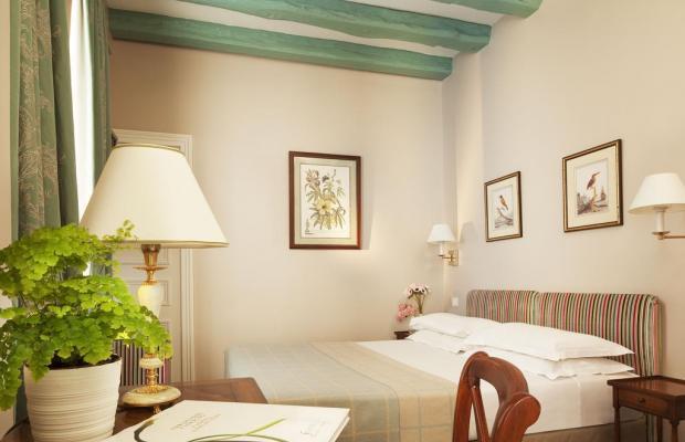 фотографии отеля Le Relais St Honore изображение №23