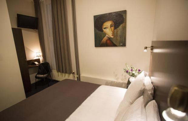 фотографии отеля Quentin Amsterdam изображение №43