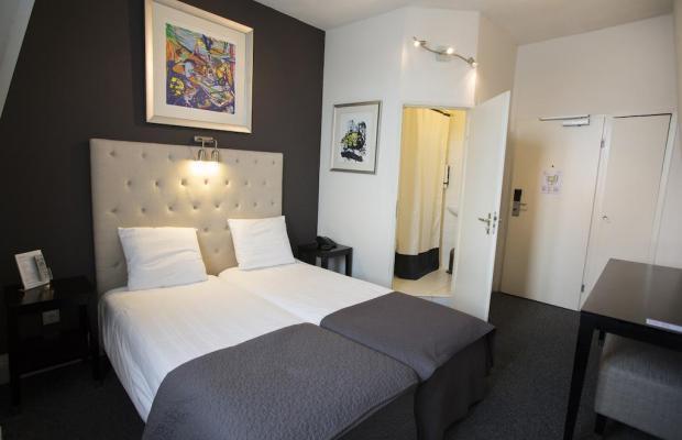 фотографии отеля Quentin Amsterdam изображение №35