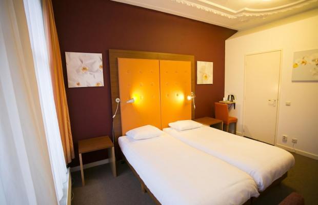 фотографии отеля Quentin Amsterdam изображение №15
