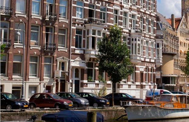 фото Quentin Amsterdam изображение №2