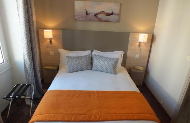 фотографии отеля Du Midi изображение №7