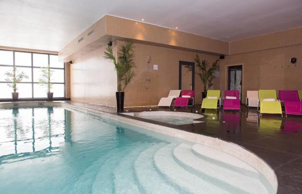 фото отеля Eden & Spa изображение №5