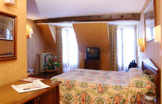 фотографии отеля Meslay Republique изображение №7