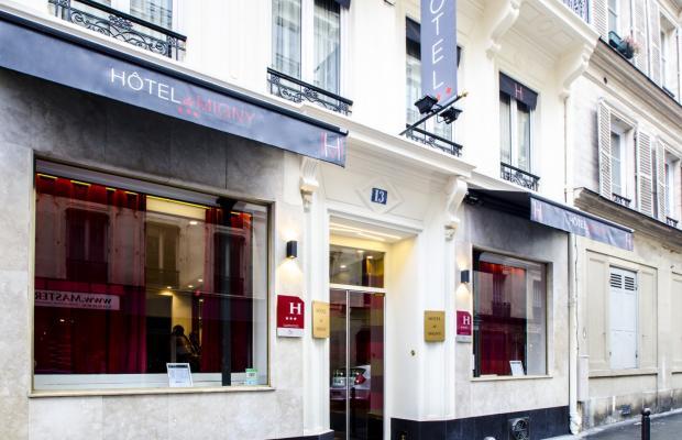 фото отеля Migny Opera Montmartre изображение №1