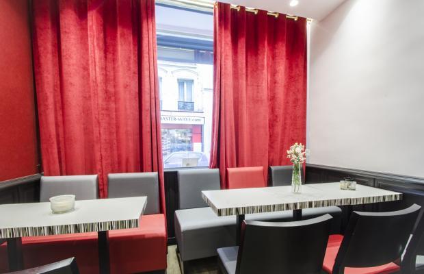 фото отеля Migny Opera Montmartre изображение №37