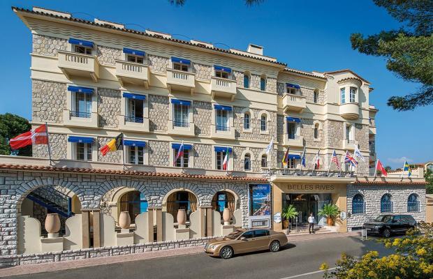 фото отеля Belles Rives изображение №13