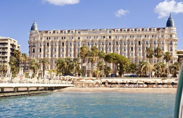 фото отеля InterContinental Carlton Cannes Hotel изображение №1