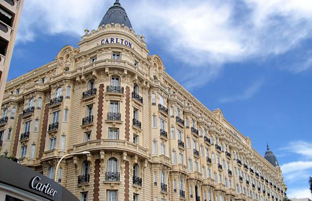 фото InterContinental Carlton Cannes Hotel изображение №26