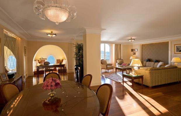 фото отеля InterContinental Carlton Cannes Hotel изображение №13