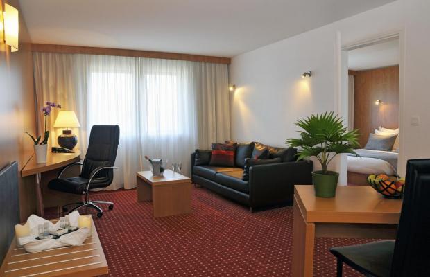 фото отеля Quality Suites Bordeau изображение №9
