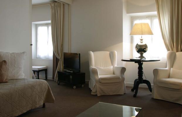 фотографии отеля Residence de France изображение №55