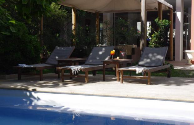 фотографии отеля Residence de France изображение №35