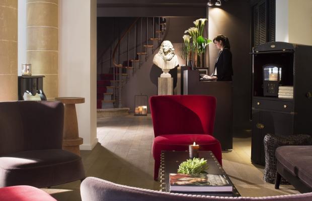 фото отеля Moliere изображение №45