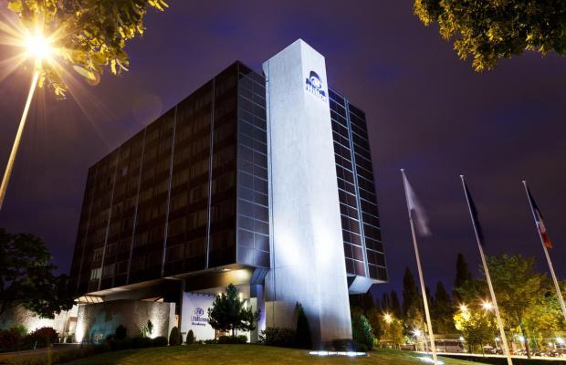 фотографии Hilton Strasbourg изображение №16