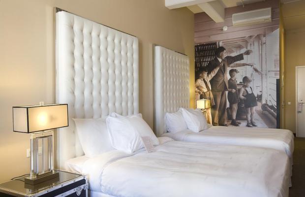 фото Hotel New York изображение №22