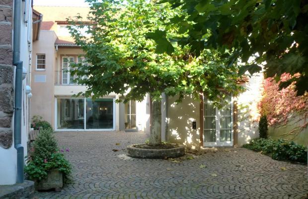 фотографии отеля A La Cour d`Alsace изображение №23