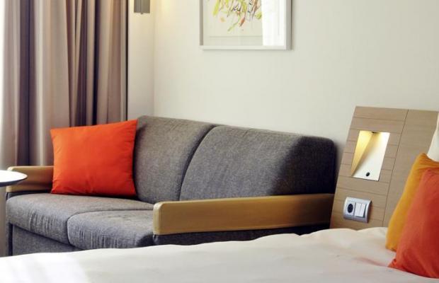 фото отеля Novotel Rotterdam Brainpark изображение №49