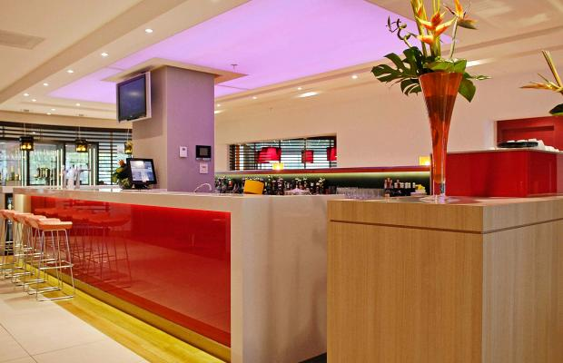 фотографии отеля Novotel Rotterdam Brainpark изображение №23