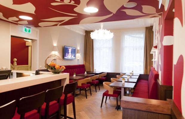 фотографии отеля Van Walsum изображение №19