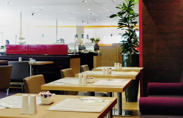 фотографии Novotel Rotterdam Schiedam изображение №32