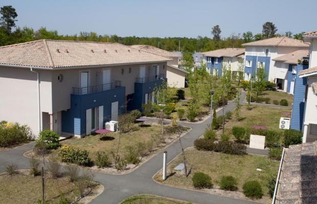 фото Appart'City Bordeaux Aеroport Saint Jean D'Illac (ех. My Suite Village Saint Jean d'Illac) изображение №14