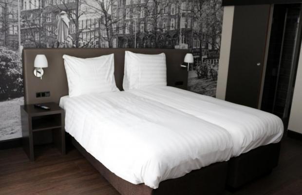 фотографии отеля Royal Amsterdam Hotel изображение №19
