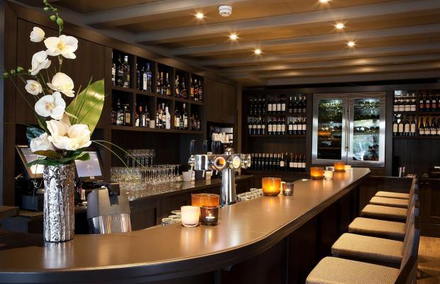 фото отеля Fletcher Hotel-Restaurant Het Witte Huis (ex. Het Witte Huis Soest) изображение №25