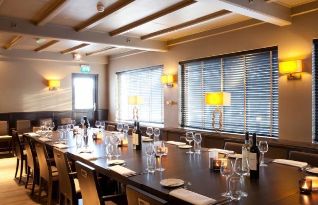 фото Fletcher Hotel-Restaurant Het Witte Huis (ex. Het Witte Huis Soest) изображение №6