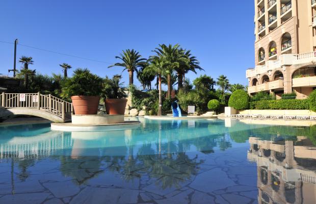 фото отеля Residhotel Villa Maupassant изображение №1