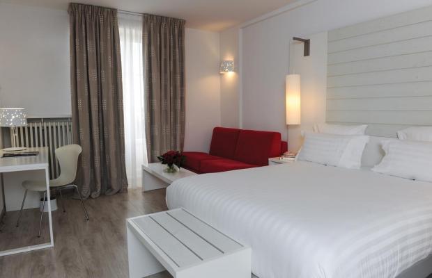 фотографии отеля Le Grand Hotel Strasbourg изображение №27