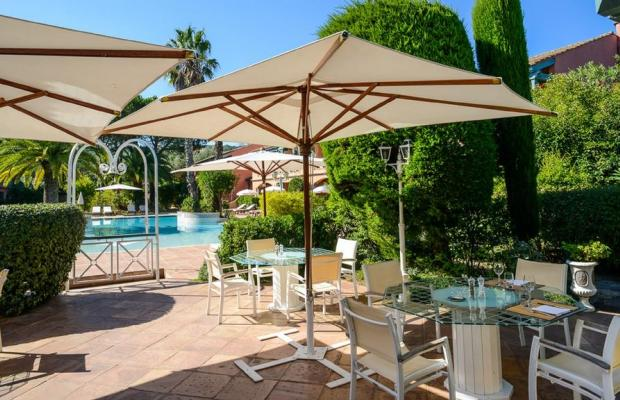фото отеля Domaine de l'Astragale изображение №21