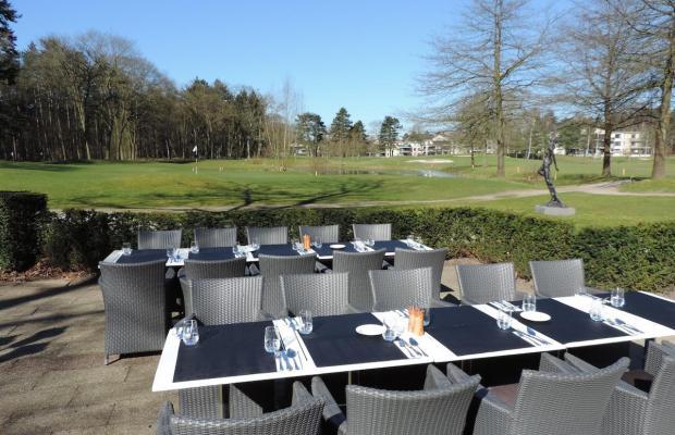 фотографии Hilton Royal Parc Soestduinen изображение №32
