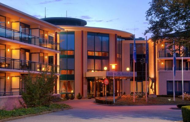 фото отеля Hilton Royal Parc Soestduinen изображение №21