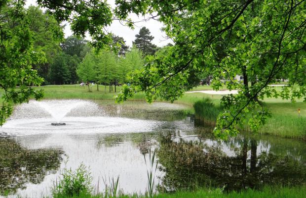 фото отеля Hilton Royal Parc Soestduinen изображение №9
