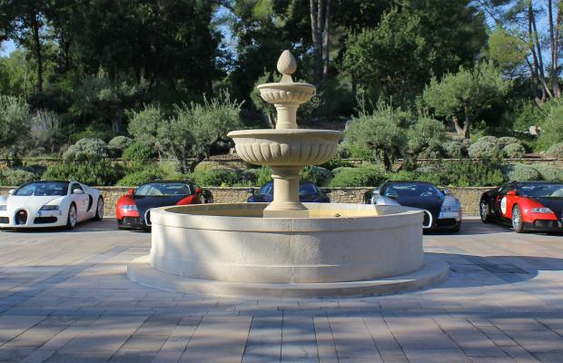 фотографии отеля Terre Blanche Hotel Spa Golf Resort (ех. Four Seasons Resort Provence et Terre Blanche) изображение №67
