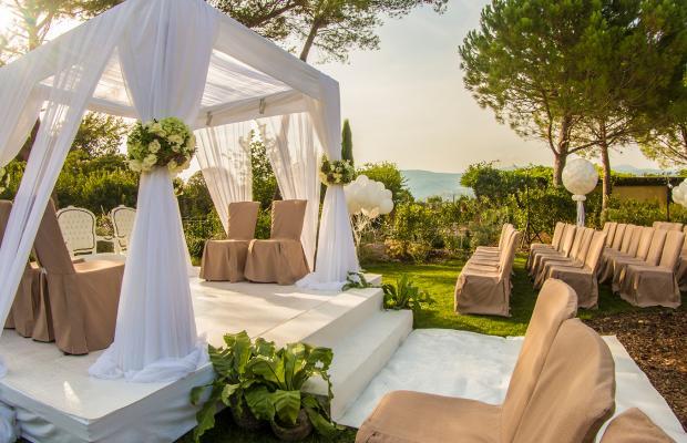 фото отеля Terre Blanche Hotel Spa Golf Resort (ех. Four Seasons Resort Provence et Terre Blanche) изображение №61