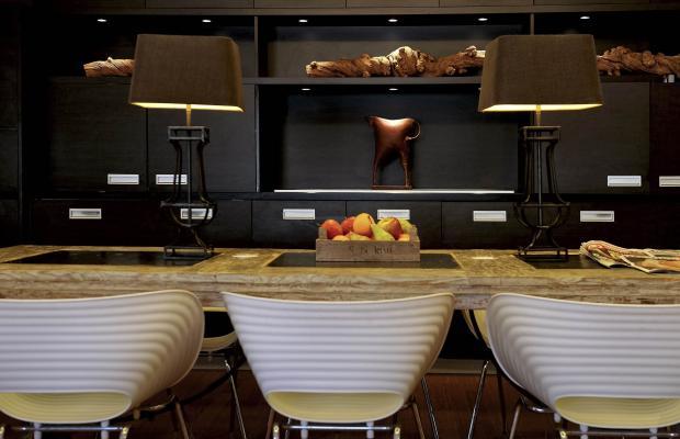 фото отеля Ibis Utrecht изображение №5