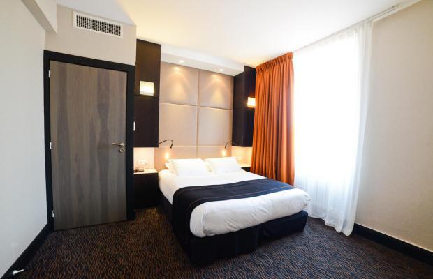 фотографии Mercure Bayonne Centre Le Grand Hotel (ex. Best Western Le Grand)  изображение №12