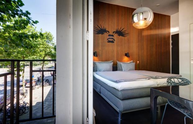 фото Hotel V Frederiksplein изображение №22
