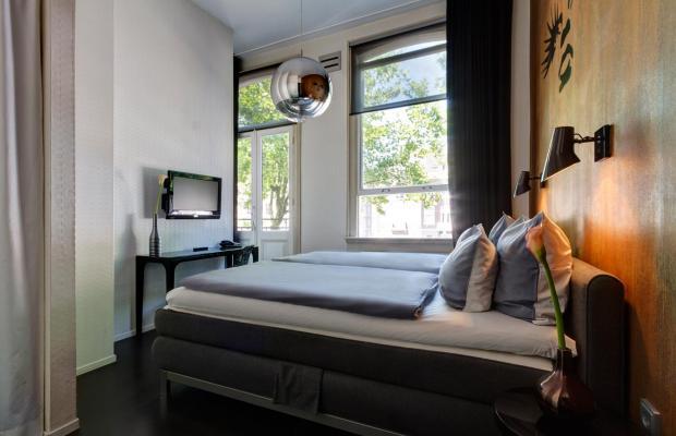 фотографии отеля Hotel V Frederiksplein изображение №15