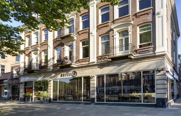 фото отеля Hotel V Frederiksplein изображение №1